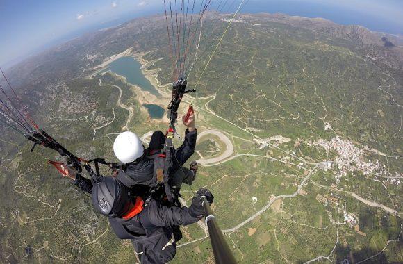 hersonissos-malia-paragliding-flight