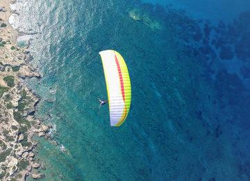 paragliding crete holidays2